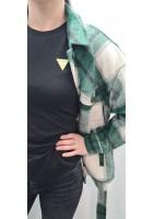 Chemise à carreau bûcheron